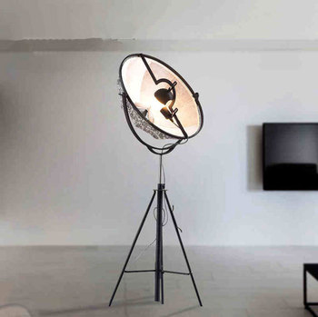 Fulvenia 2017 Modern Ball Floor Lamp