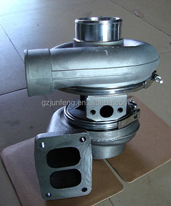 4LF302 Turbo charger 312100 1W9383 188127 Turbocharger used for 1981-08  Caterpillar Earth Moving Cat 966 3306 engine spare parts