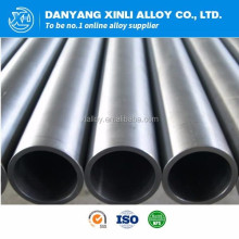 Nickel based alloy pipe / tube inconel x 750 (W.Nr 2.4669 / UNS No7750)