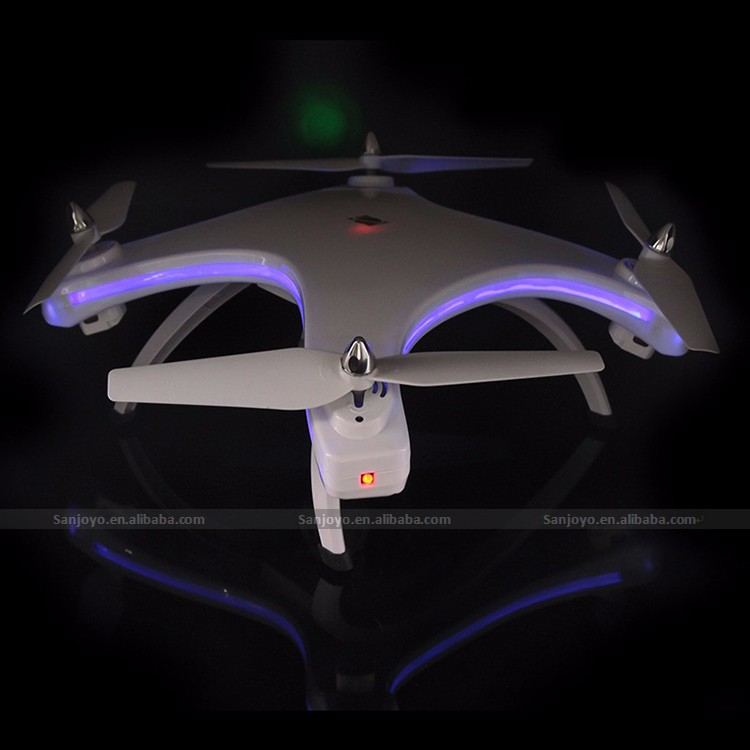 Newest Product W606-5 Long distance drone professional toys best drone