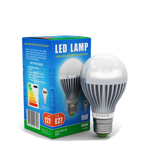 Paper Light Bulb Box Supplieranufacturers At Alibaba