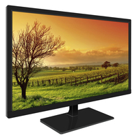 1920x1080 computer display led lcd monitor 27 inch