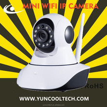 PNP P2P PTZ ip ir camera wireless 720P wifi NEW LAUNCHED