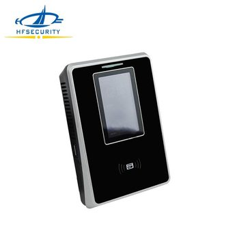 TCP/IP 3inch Touch Screen Card Access Control Lock(HF-SC703)