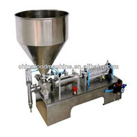horizontal type pasta filling machine of best price