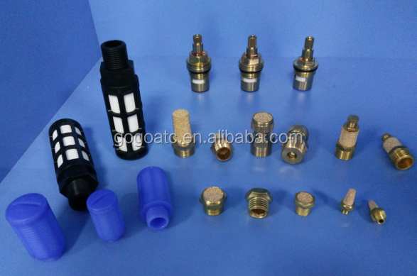 Mechanical handle manual Toggle Valve air switch pneumatic