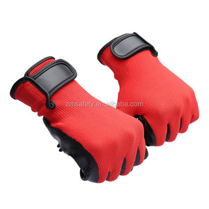 One Pair right left hand Pet Grooming Gloves For Cats Dogs Horse