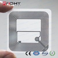 Chip RFID sticker tag for General Asset Tracking