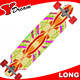 Bamboo Down Hill sector 9 longboards skateboards for Carving