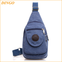 Triangle Sling bag single shoulder bag Capacity Sport Bag