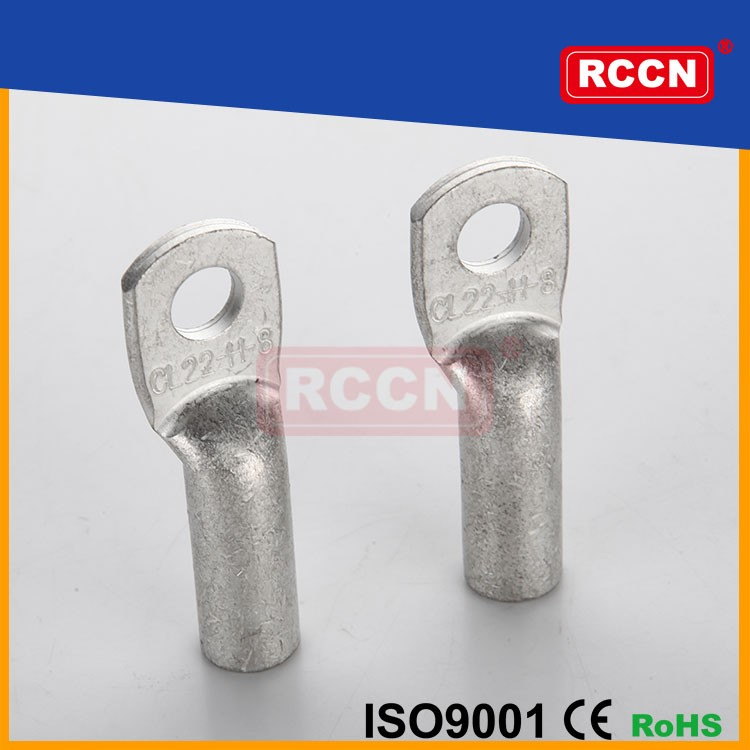 RCCN Cable Lugs, Cable Shoes, Cable Connector