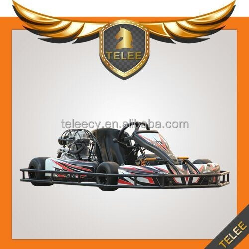 200CC Engine Adult Cheap Quad Racing drift kart