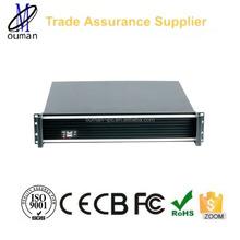 Wholesale 2U diy server chassis/2U rackmount micro ATX case/ rack ...