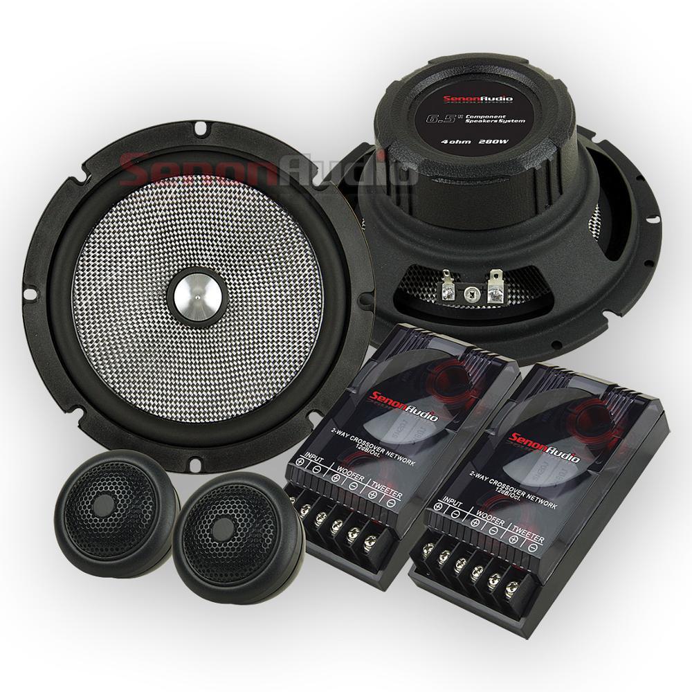 Car Speaker System >> 6 5 Inch 2 Way Component Car Speaker Speakers Car Audio For Cars Speaker Full Range Buy Component Speaker 6 5 2 Way Car Speaker Full Range Speaker