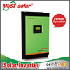 Must-solar PV18 5kw High efficiency solar Inverter with charger for off grid solar system