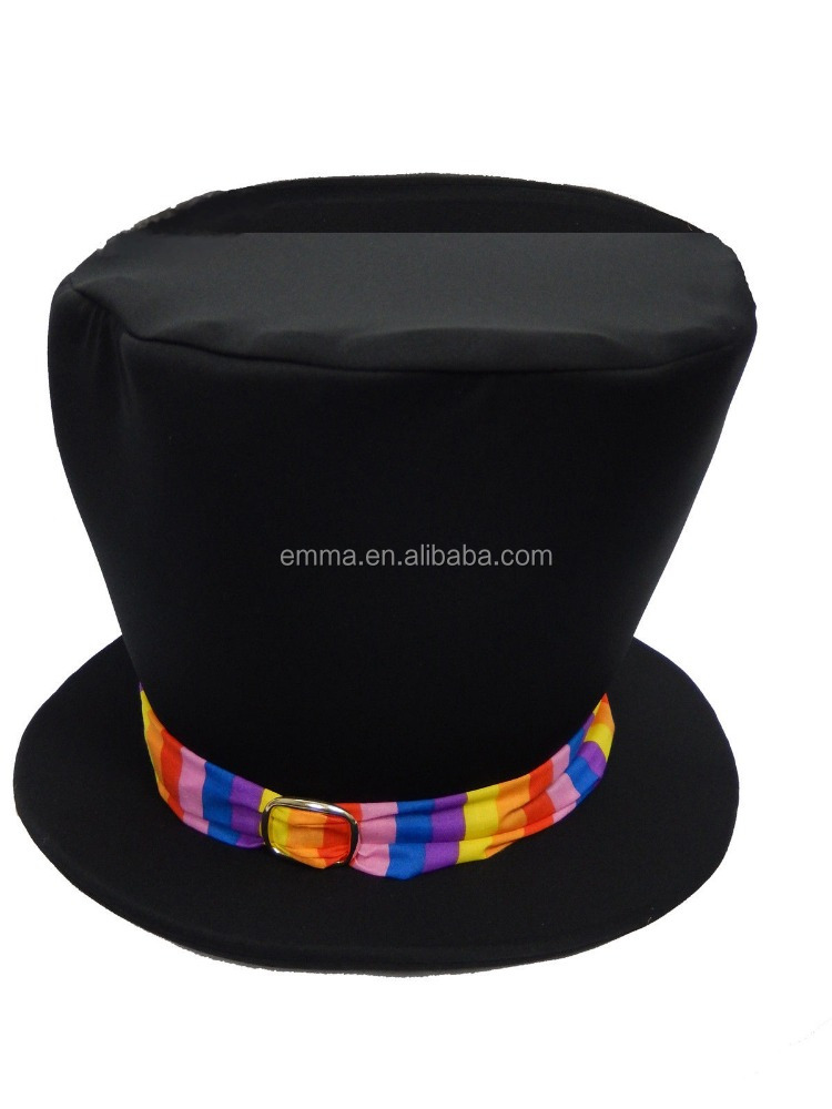 Party cosplay wholesale mad hatter hat women hat HT14487