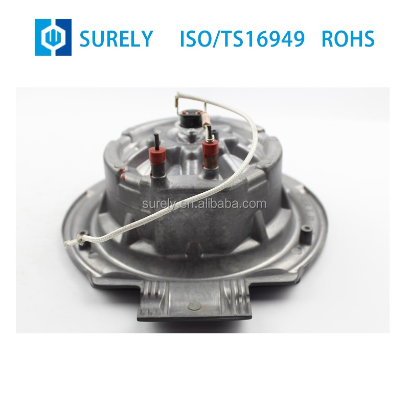 All kinds of mechanical parts modern design superior hot sale die casting machine to make key chains