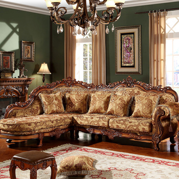 Nice Home Furniture Dubai Living Room Turkish Fabric Sofa