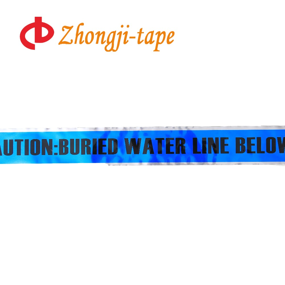 Water Pipe Caution Tape, Water Pipe Caution Tape Suppliers and ...