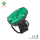 Cycling Bicycle 3 LED Turn Taillight battery operated bike light Cycling Bike Safety Rear Light