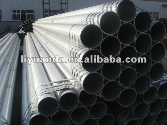 general structural carbon steel tube