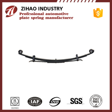 road machinery truck auto leaf spring