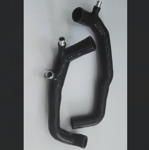 335i turbo air intake hose for BMW 335i E90 E92 N54 air intake hose systerm