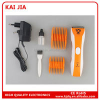 KJ-806 Pet Dog Clipper Electric Rechargeable cleaning tool