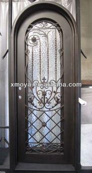 Steel Grill Door Design Iron Single Safety Door Design Buy Steel