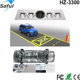 Embedded Under Vehicle Surveillance Scanning System HZ-3300