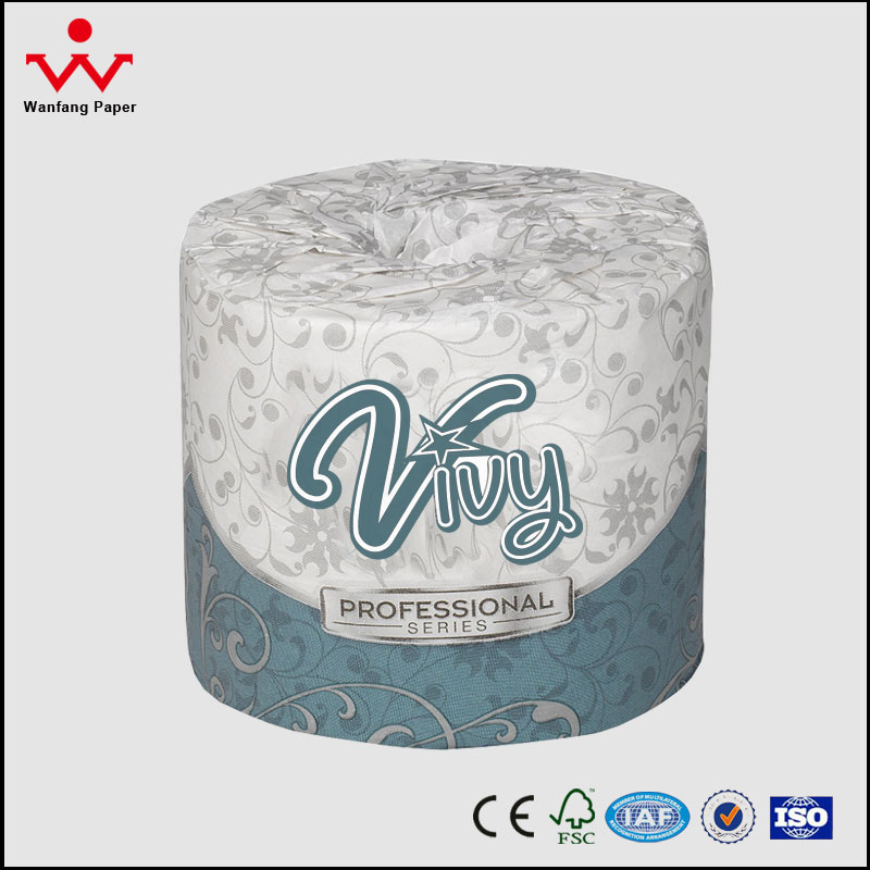 Independent Brand Name Toilet Roll Tissue Paper