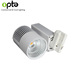 classic model spotlight global cri 97 citizen cob led track light tracklight 28w 4000k for shop