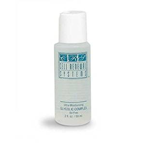 Cell Renewal Oil-Free Glycolic Complex - 5% Strength - 2 oz.