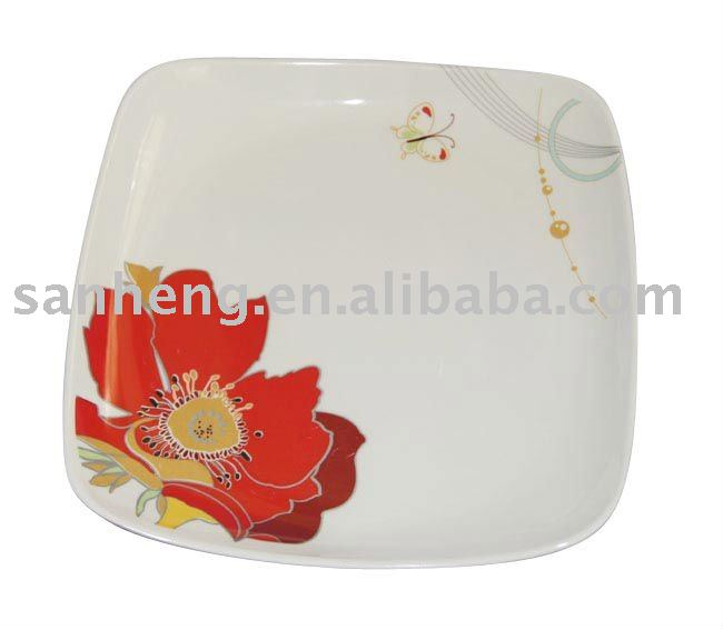 Beautiful Square Melamine Plate - Buy Squared Melamine PlatesSquared Melamine Dinner PlatesPromotional Squared Melamine Plates Product on Alibaba.com  sc 1 st  Alibaba & Beautiful Square Melamine Plate - Buy Squared Melamine Plates ...