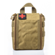 Five Color Fashion Camouflage Military Army Foldable Medical Travel Bag