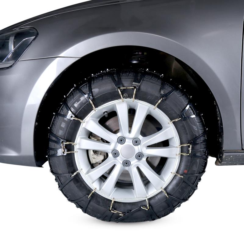H7 автомобилей по борьбе с цепей противоскольжения сухожилия утолщение