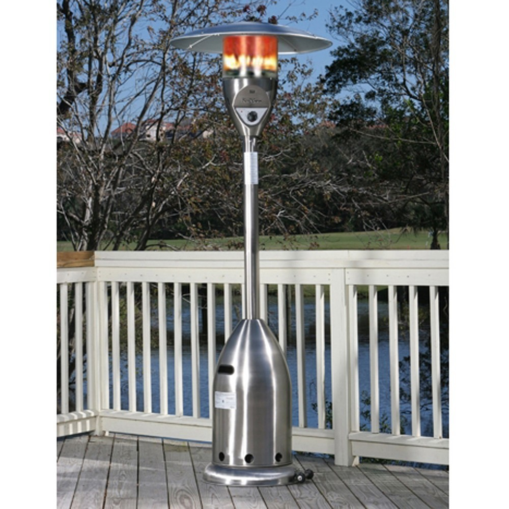 Height Quality Mini Table Flame Heater