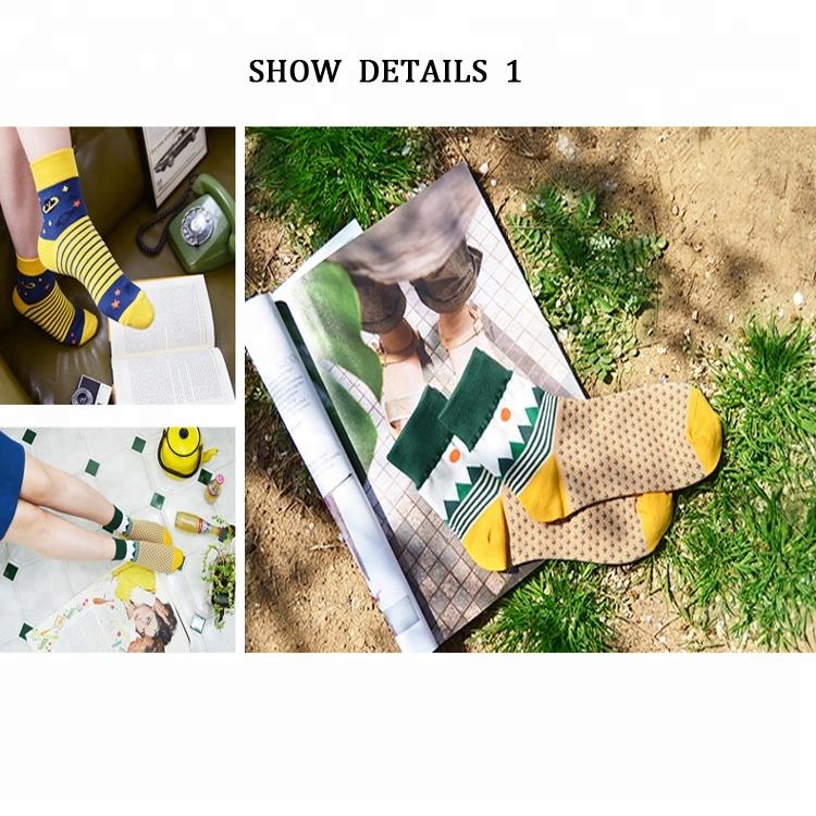 Hot Colorful Teen Tube Cartoon Funny Korean Socks Girl And Boy - Buy Korean Socks,Teen Tube -7378