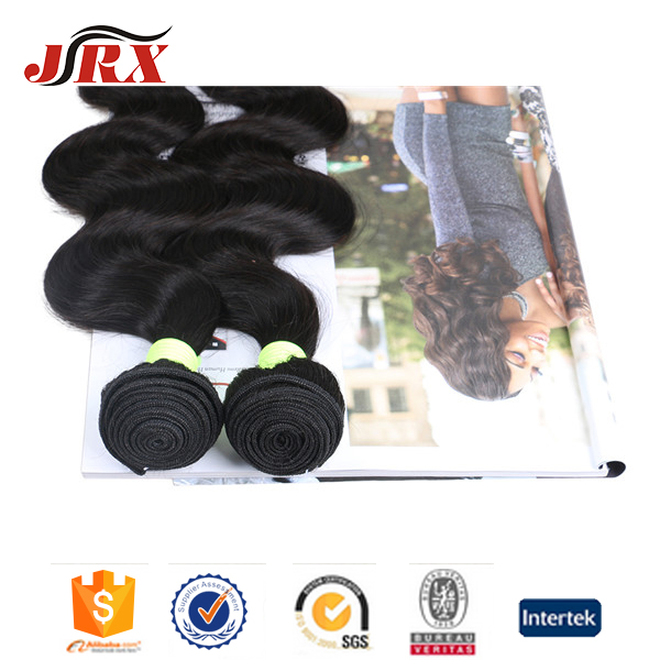 Factory price luxurious full cuticle gade 8a japanese hair weave bundles