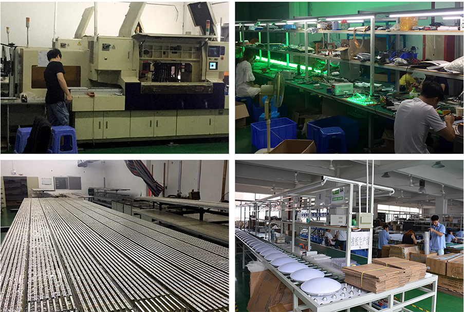 Shenzhen led lighting manufacturer outdoor 100w led street light 2800-6500K