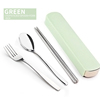 Green- 4pcs Set