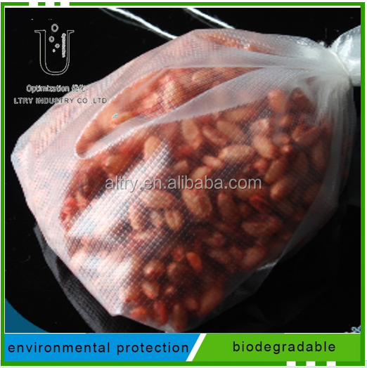 Packaging Film Usage Top Value PVA Bags For Carp Fishing in Bulk