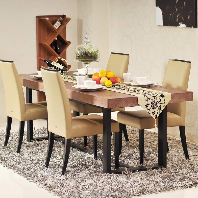 Foshan Custom Home Rustic Vintage Solid Wood Dining Table Set Malaysia Buy Solid Wood Dining Table Set Malaysia Vintage Solid Wood Dining Table Set Malaysia Rustic Vintage Solid Wood Dining Table Set Malaysia