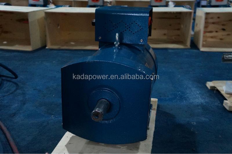 Welder Generator Alternator 220v Ac Dynamo Dual-use Generator ...