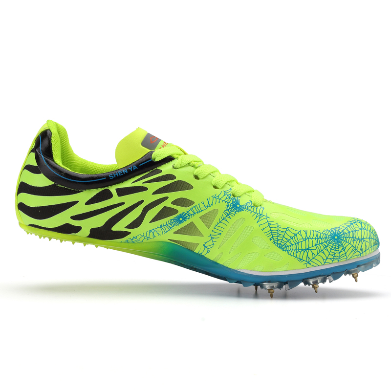 Quality Running Top Shoes Wholesale Athlete Men Spike Sport 1w50dIqnd