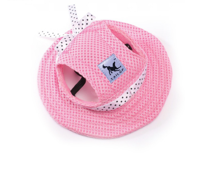 Hot Sale Sun Hat For Dogs Cute Pet Casual Cotton Baseball Cap Chihuahua  Yorkshire Pet Products Size S M 5e3a5a4064ac