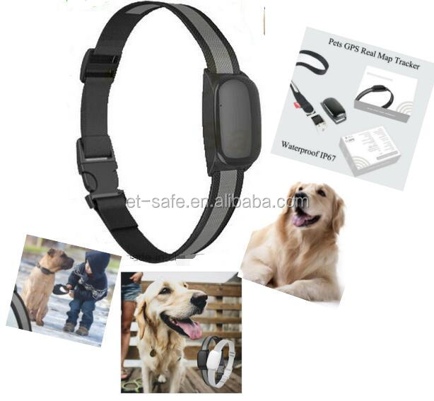 TKSTAR Anti-lost GPS Dog Pet Finder Dog Collar Locator Smart Pet GPS Tracker Remote Tracker GSM/GPRS/GPS Long Standby Tracking