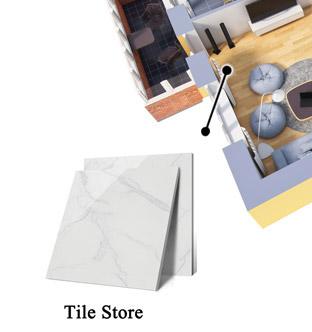 Mexican 60x60 golden ceramic floor tiles parquet porcelain price in the philippines