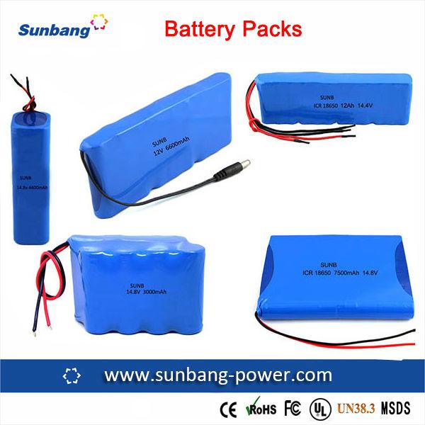 103450 3.7v 1800mah Lithium Polymer Battery Cells,7.4v 1800mah ...