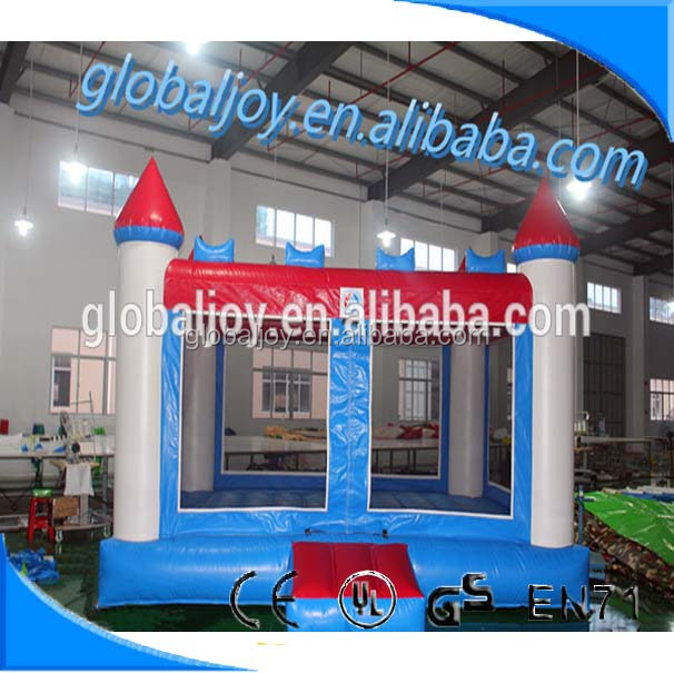 Commercial Inflatable Bouncer Kids Jumper /Inflatable Castle Bouncer